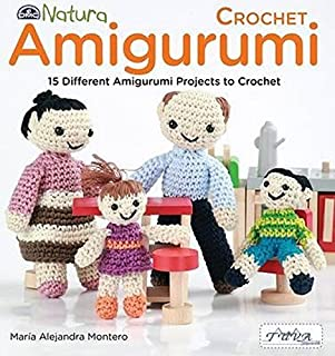 Amigurumi the book. The history of Amigurumi researched for the ...   320x301