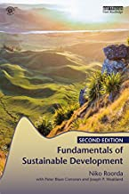 Best fundamentals of sustainable development Reviews