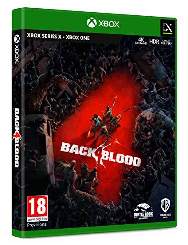 Back 4 Blood - Edición Estándar X1/X2