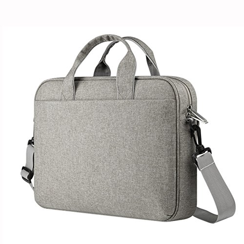11.6-15.6 pollici Borsa Custodia con Tracolla Sulla Spalla per Laptop / Notebook / Computer Portatile / MacBook / MacBook Pro