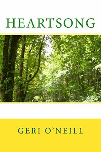 Book: Heartsong by Geri O'Neill