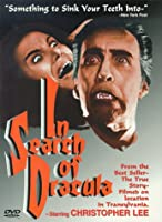 In Search of Dracula [DVD]