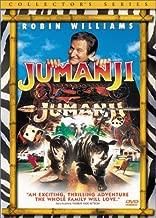 jumanji collector's series