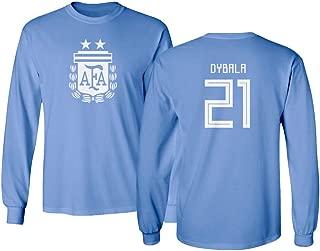 copa america argentina shirt