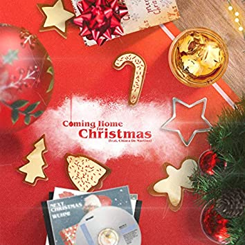 Coming Home for Christmas (feat. Chiara De Martino)