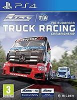 FIA European Truck Racing Championship (PS4) (輸入版)