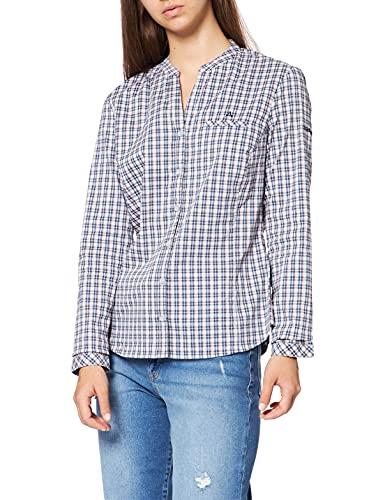 Schöffel Mumbai2 T-Shirt Femme Sargasso Sea FR : XL (Taille Fabricant : 44)