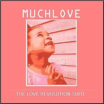 The Love Revolution Suite