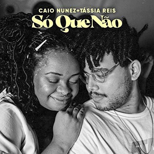 Caio Nunez & Tássia Reis