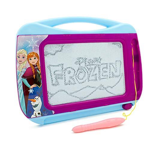 Lousa Magica Grande Frozen Toyng