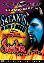 Satanis: The Devil's Mass / Sinthia: The Devil's Doll