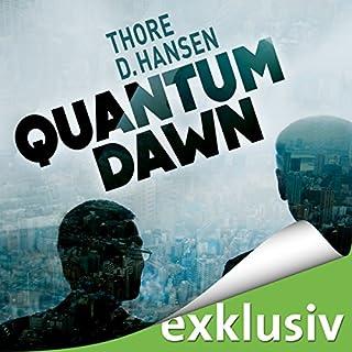 Quantum Dawn Titelbild