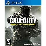 Call of Duty: Infinite Warfare PS4 - PlayStation 4