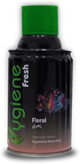 Hygiene Fresh - Air Freshener 250ml - Floral