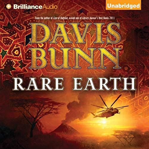 Rare Earth Titelbild