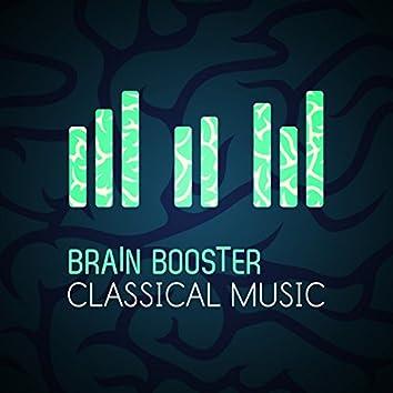 Brain Booster Classical Music