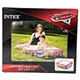 Zoom IMG-2 intex pataugette carr e cars