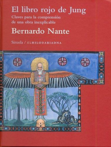 El libro rojo de Jung: Claves para la comprensión de una obra inexplicable (El Árbol del Paraíso)