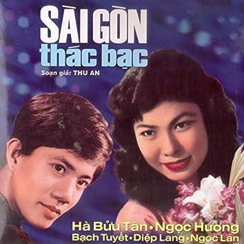Sài Gòn Thác Bạc - Thu An