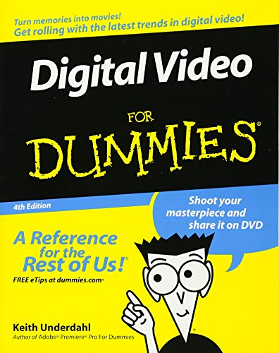 List of Top 5 Best digital videos for You in 2021