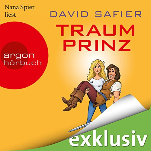 Traumprinz cover art
