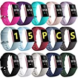 GEAK for Fitbit Charge 4/Fitbit Charge 3/Charge 3...