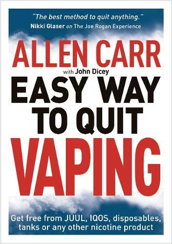 Allen Carr's Easy Way to Quit Va...