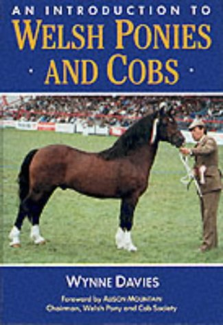 An Introduction to Welsh Ponies and Cobs (Horses & ponies)