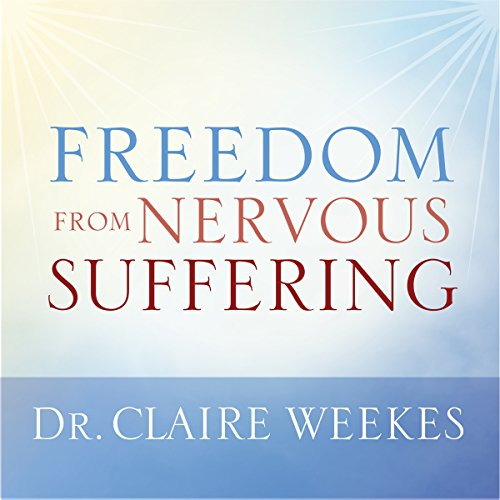 Freedom from Nervous Suffering cover art