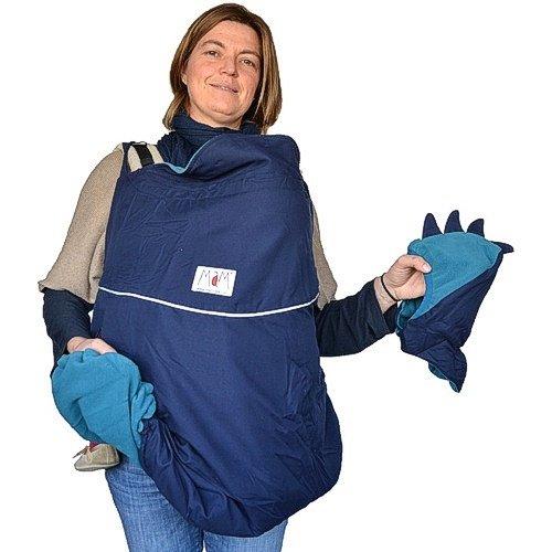 Manduca Mochila portabebé, cobertor para portabebés