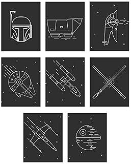 star wars jawa art