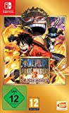 One Piece Pirate Warriors 3 - Deluxe Edition - [Nintendo Switch]