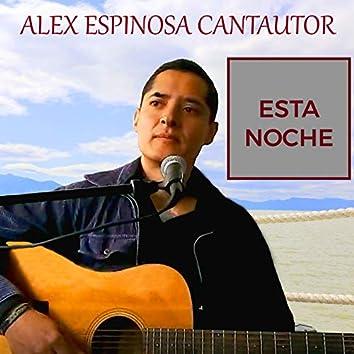 ESTA NOCHE (Acoustic Version)