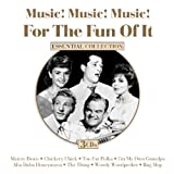 Music! Music! Music! - For The Fun Of It