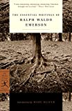 Selected Essays Of Ralph Waldo Emerson (Modern Library Classics)...
