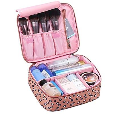 Travel Makeup Bag Large