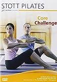 Stott Pilates: Core Challenge [DVD] [Reino Unido]