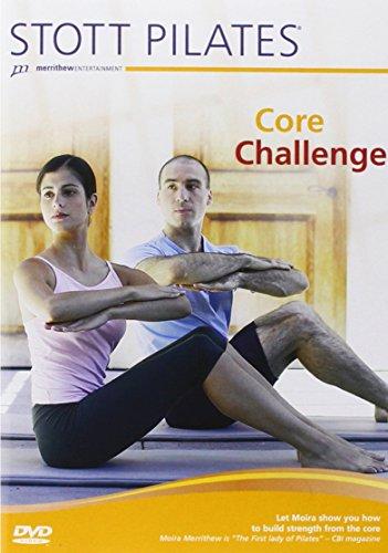 Stott Pilates: Core Challenge [Edizione: Regno Unito] [Edizione: Regno Unito]