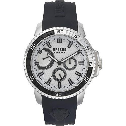 Reloj multifunción para hombre Versus Aberdeen, oferta informal, cód. VSPLO0119