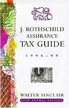 J. Rothschild Assurance Tax Guide: 1998-99
