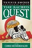 Tennis Shoes Adventure Series, Vol. 5: The Sacred Quest shoes for tennis Mar, 2021