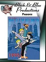 1995 Joe Corley Battle Of Atlanta Karate Martial Arts Tournament DVD sparring