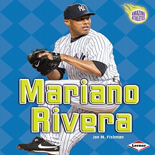 Mariano Rivera copertina