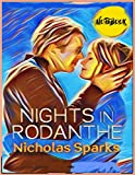 Nights in rodanthe: nicholas sparks notebook: ( 8.5 x 11 inches) 120 Pages: JOURNAL