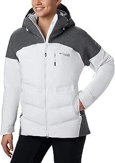 Columbia Powder Keg Down II Womens Insulated Ski Jacket