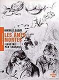 Les Âmes mortes (nouvelle édition) - Le Cherche-Midi - 23/04/2009