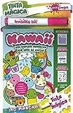 Kawaii (Tinta mágica)...