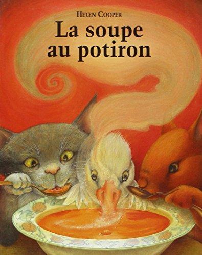 La soupe au potiron