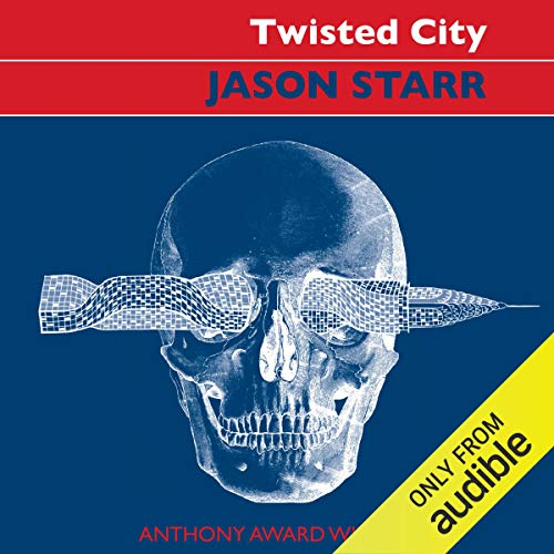 Twisted City cover art