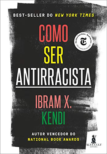 Como ser antirracista
